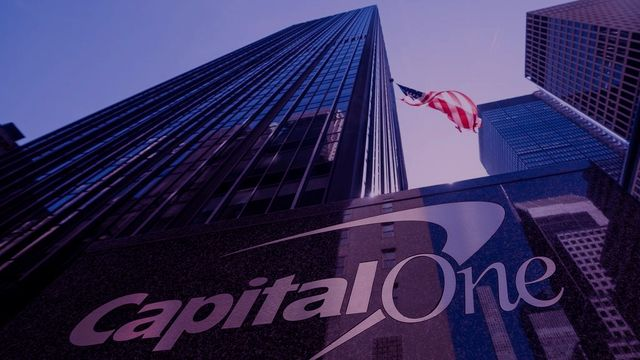Sure. Capital One Data Theft Impacts 106+ Million People. Meanwhile, Billions are at Risk Every Day. featured image