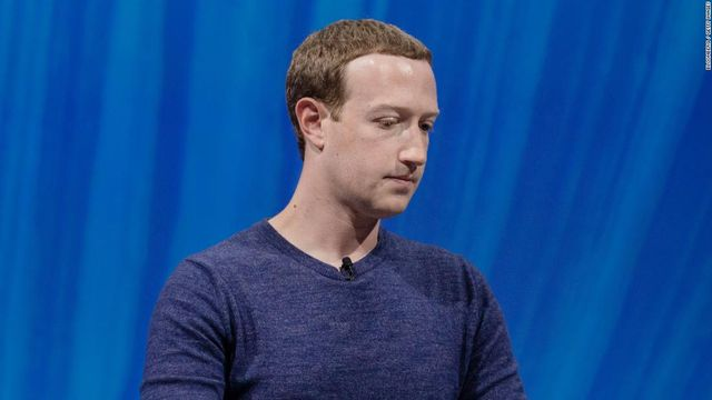 Hackers accessed personal information of 30 million Facebook users featured image