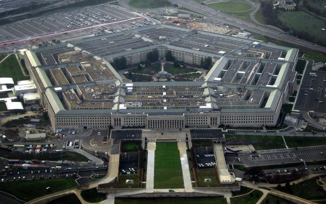 Pentagon Discloses Personal Data Breach Reportedly Affecting 30,000 Pentagon Staffers featured image