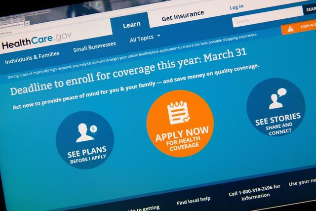 HealthCare.gov Suffered Data Breach As Hackers Stole 75,000 Records featured image