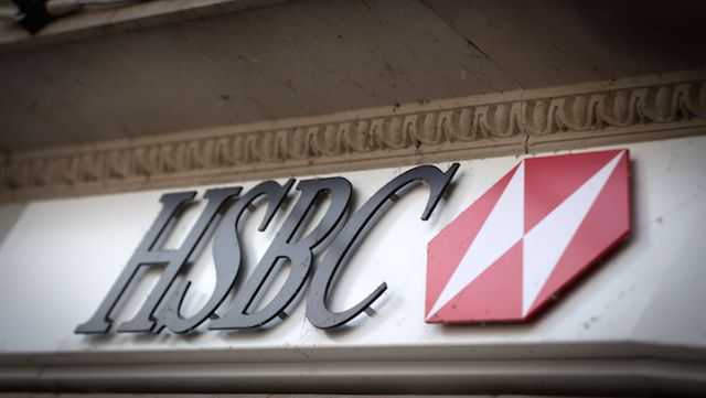 HSBC confirms some US bank customers affected by October data breach featured image