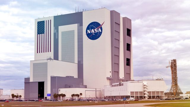 Now even NASA suffers a data breach featured image