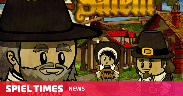 Massive Town Of Salem Data Breach; Over 7 Million Accounts Compromised featured image