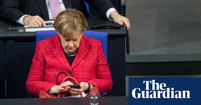 German politicians' personal data leaked online featured image