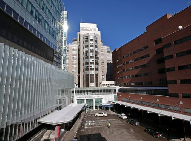 MGH reports data breach that exposed information of nearly 10,000 people featured image