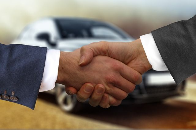 Synthetic Identity Theft Could be Responsible for More Expensive Auto Loans featured image