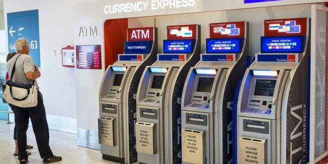 Travelex Currency-Exchange Network Shut Down by Virus Attack featured image