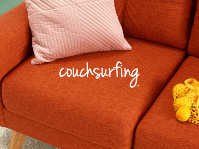 CouchSurfing data being sold for merely $700. featured image