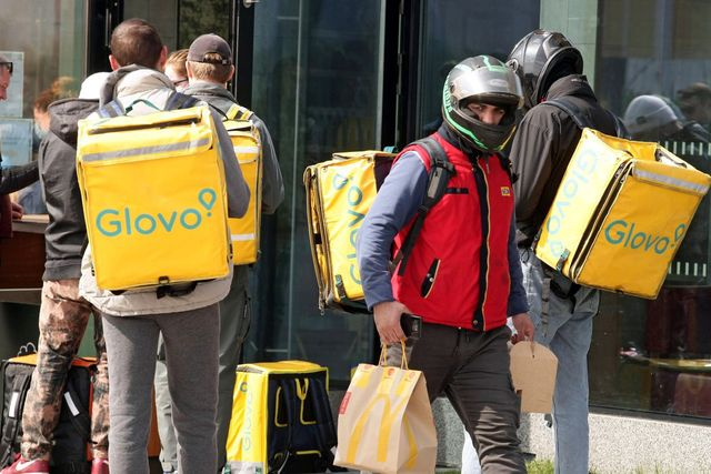 European Amazon Rival Glovo Breached–User Data Actively Being Sold featured image