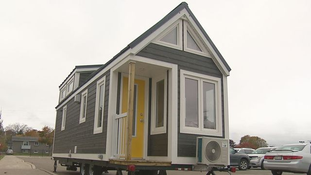 Could Tiny Houses Be Coming to a Municipality Near You? featured image