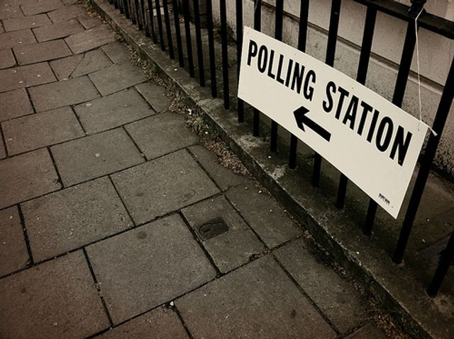 Election Day is coming!  A quick guide for municipal and school board employers. featured image