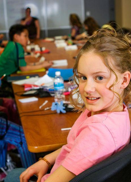 Volunteer Opportunities with Junior Achievement featured image