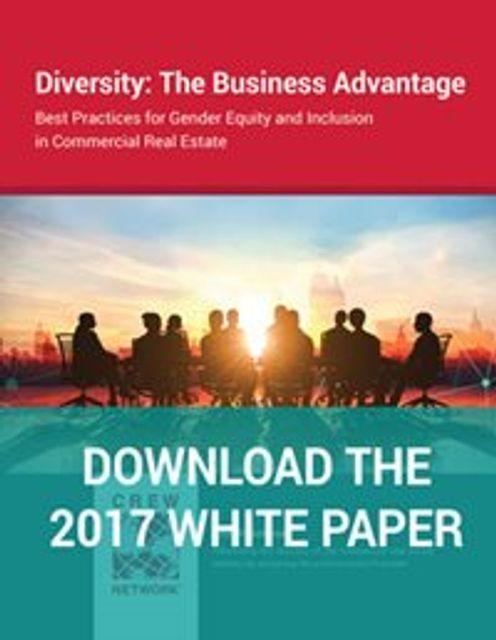 Diversity: The Business Advantage featured image