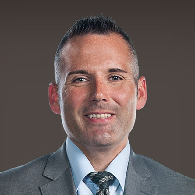 Jason Harley - Edmonton police officer injured in shooting that killed Const. Woodall starting new career featured image