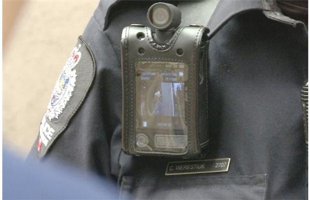 Pause Before Hitting Record: Things Municipalities Should Consider Before Adopting Body-Worn Cameras featured image