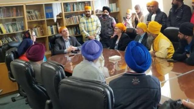 Alberta's Motorcycle Helmet Exemption for Sikhs featured image