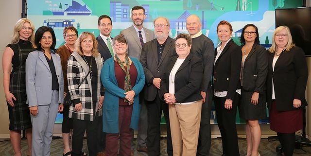 Edmonton Bar Association names Brownlee LLP Lawyer 2020 President featured image