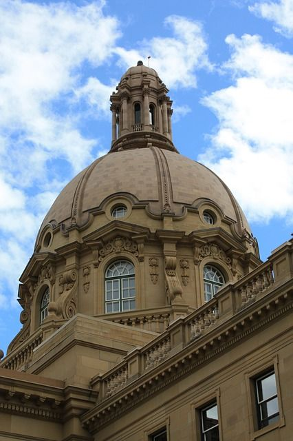 Updates from the Alberta Legislature and the Courts featured image