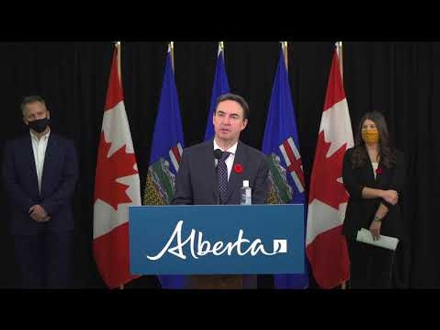 Alberta Government Proposes Significant Changes to Workplace Health and Safety Legislation featured image