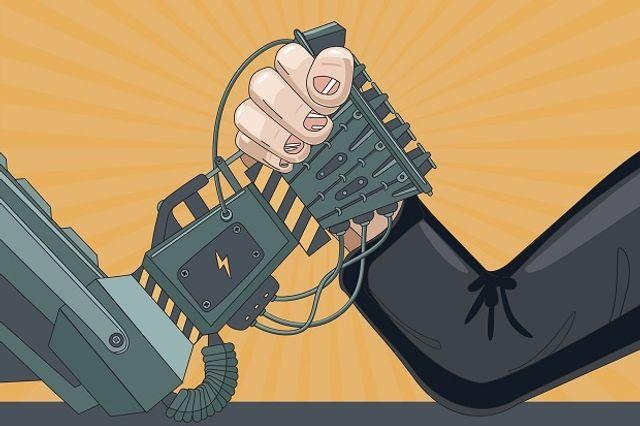 Worried insurer staff reveal fears of insurtech firms swiping revenue featured image