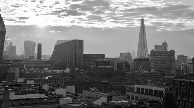 London and Big Apple most dynamic insurtech hubs? featured image