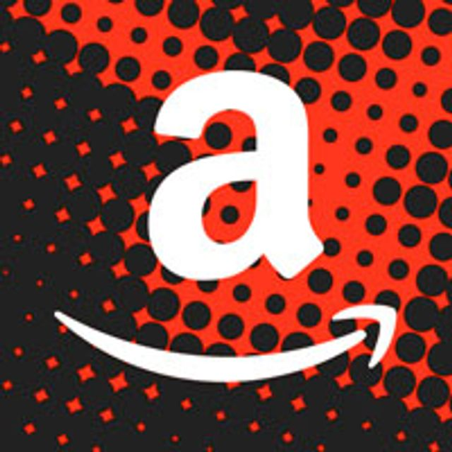 Banking on Amazon featured image