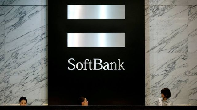 SoftBank in talks with Swiss Re to buy minority stake featured image