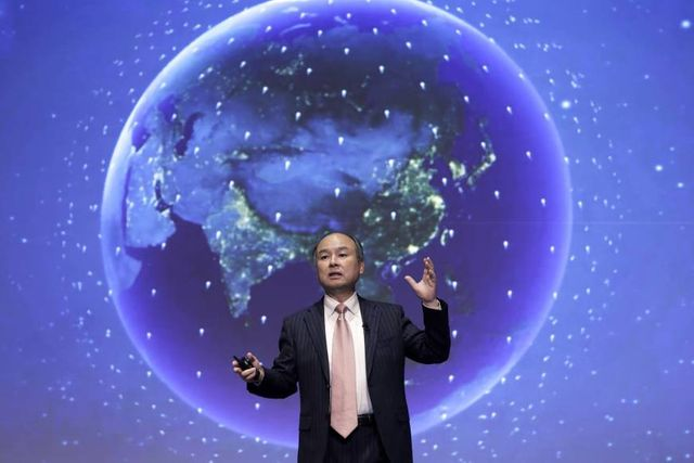 Softbank's Impact on the Insurance sector featured image