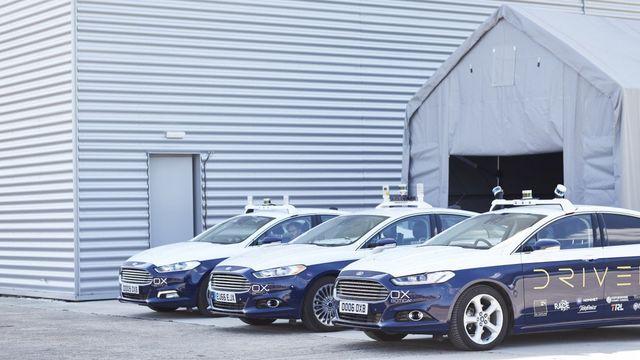 Let insurers control autonomous cars? featured image