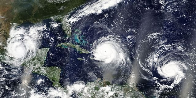US Hurricane Clustering and Digital Insurance Claims featured image