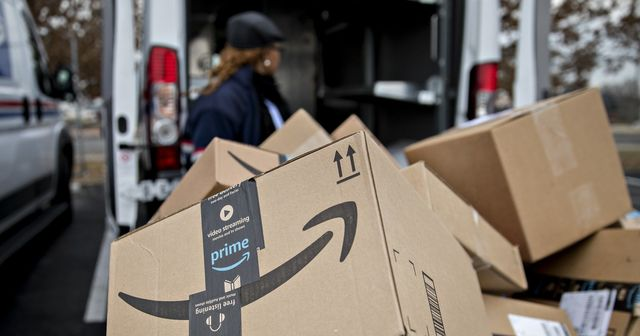 Amazon's Recommendation Engine could be the disruptive threat featured image