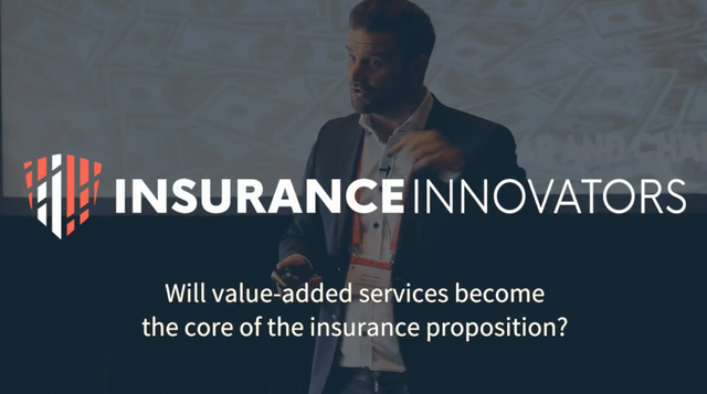 Will value-added services become the core of the insurance proposition? featured image