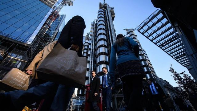 Lloyd's Market Association head calls for deep review featured image