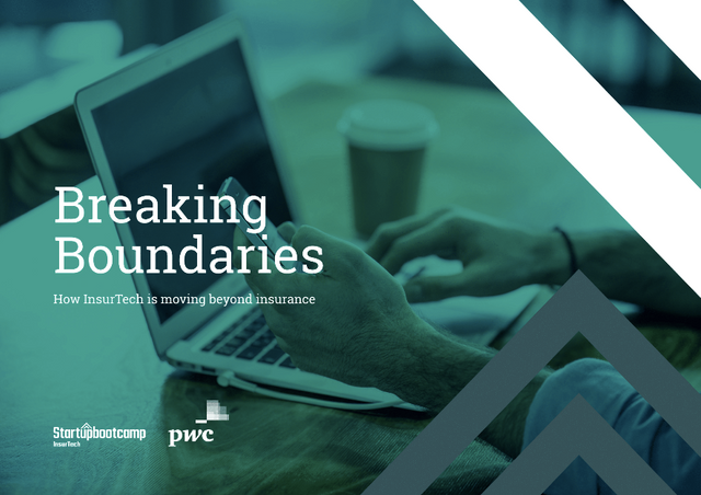 Breaking Boundaries: How InsurTech is Moving Beyond Insurance featured image