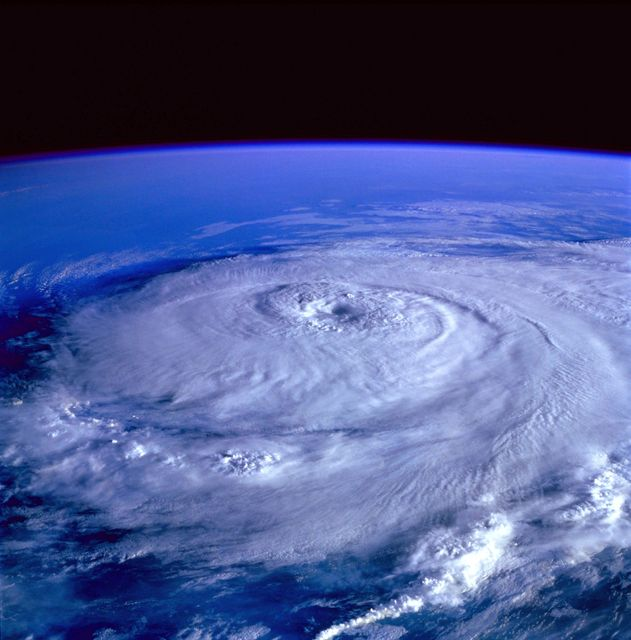 Hurricane season coming to life in the Atlantic- be prepared featured image
