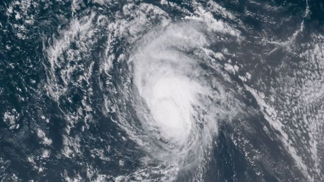 Why the Atlantic Hurricane Season Is Suddenly Heating Up featured image