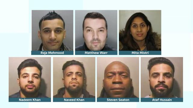 £1.2m insurance fraud , Prevention and Solutions featured image