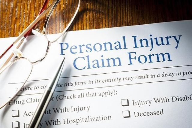 Personal Injury Analyser Solution featured image