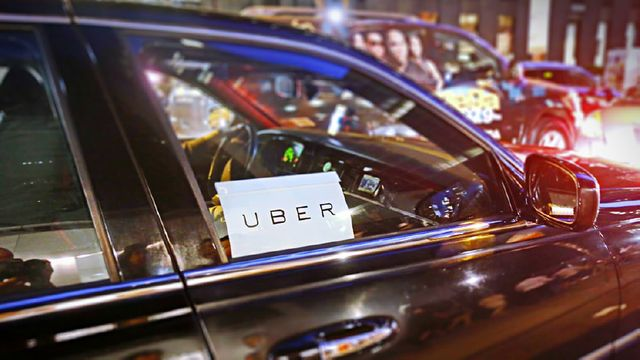 Why Uber 'Depends Heavily' on Insurance featured image