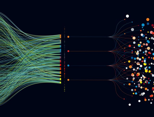 Data Integration: The Secret Sauce Behind Successful Analytics featured image