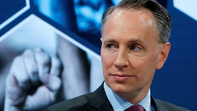 Axa boss predicts competitive threat from Faangs featured image
