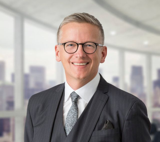 Chubb Chief Digital Officer Ringsted Sounds Off on Innovation, ITC and the Future featured image
