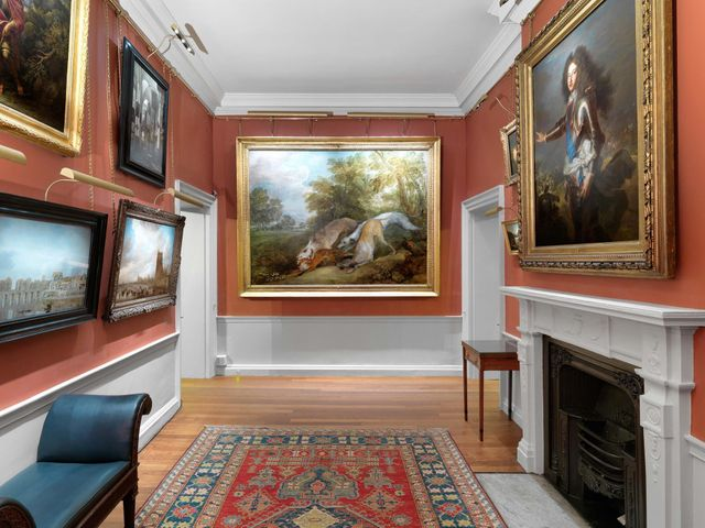 Ecclesiastical gives historic stately home the same tech as The Shard featured image