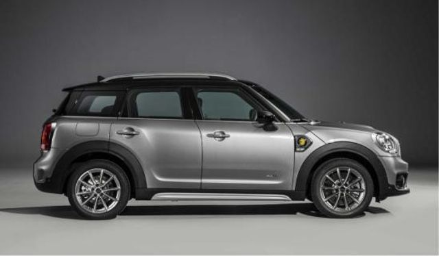 New Minis sold with 3 months' insurance in Wrisk partnership featured image