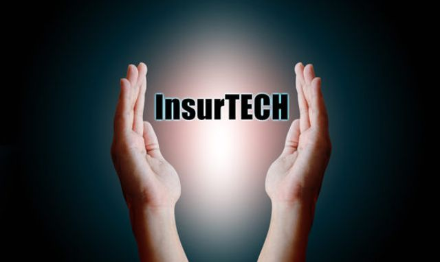 Executive Viewpoint: In 2020, InsurTechs Will Lead the Way featured image