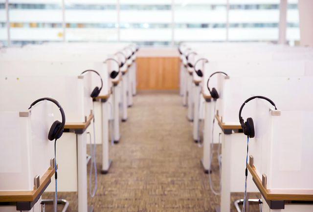 Call centres: Rising to the challenge of home working amid Covid-19 featured image
