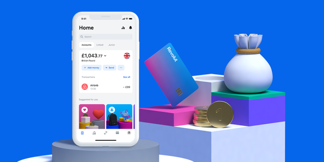 Revolut wants to create an insurtech business featured image