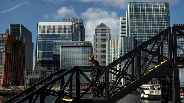 UK banks push for ambitious financial services strategy featured image