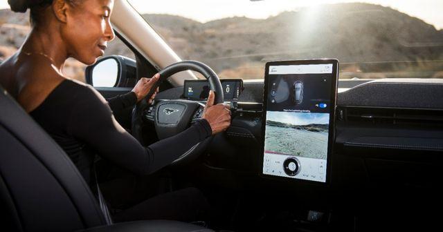 Ford, Arity enter UBI data partnership featured image