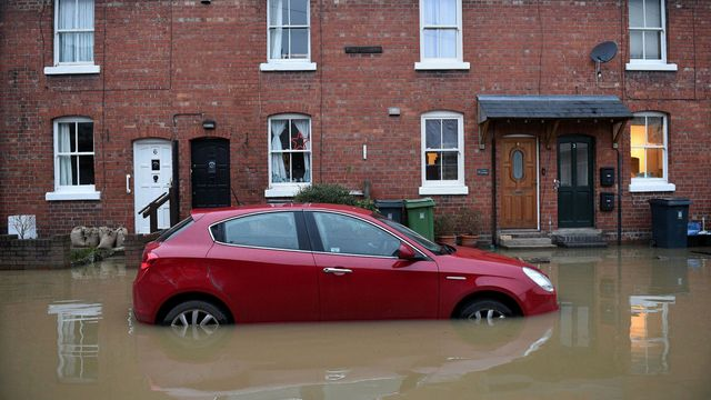 Investors flood into parametric insurance featured image